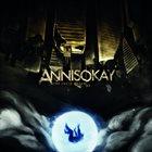 ANNISOKAY The Lucid Dream[ER] album cover